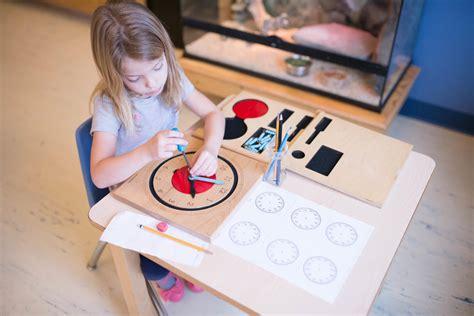 Math in the Montessori Classroom | Chesapeake Montessori