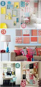 Ways to decorate with scrapbook paper home stories a z