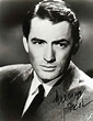 Noir and Chick Flicks: Happy Birthday: Gregory Peck!