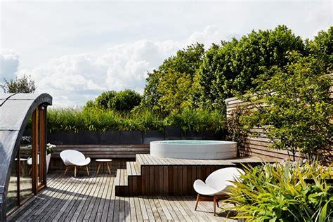 rooftop garden city garden ideas houseandgarden co uk