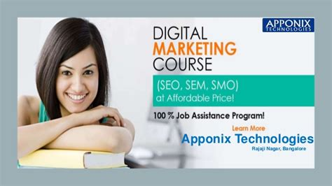 Digital Marketing Courses In Bangalore by Digital Marketing Institute In Bangalore