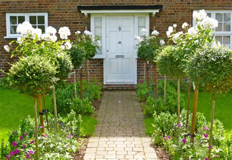 English Cottage Garden  Hampstead Garden Designhampstead