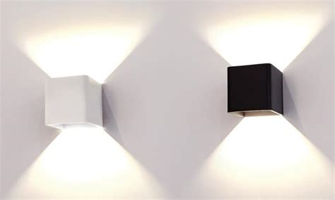 up and down wall lights modernise your home with up and down wall light warisan
