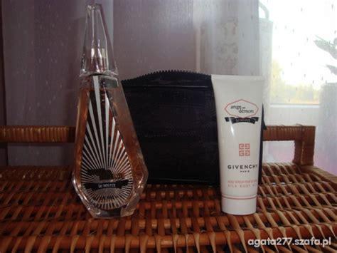 Givenchy Ange Ou Demon Le Secret W Perfumy