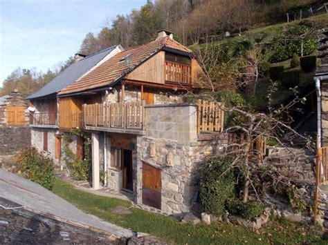 maison 224 vendre en midi pyrenees ariege le port magnifique chalet de montagne de 900 m 232 tres d