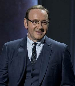 At AIDS event, Spacey makes fun of Trump - The Portland ...