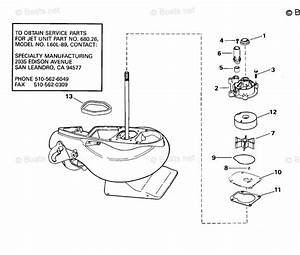 Johnson Outboard Parts By Year 2000 Oem Parts Diagram For