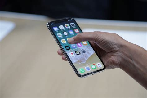what will the iphone 10 look like why the iphone x is the new iphone you ll want now