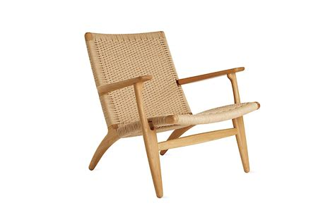 easy chair design within reach