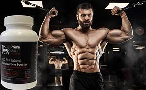 Review Of Prime Male Testosterone Booster  U00bb Health Reviews
