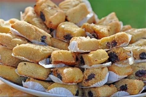 cuisine marocaine makrout aux dattes recette de makrout à la purée de dattes facile