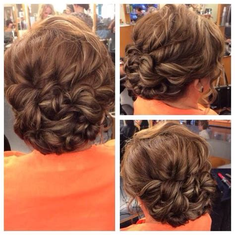 mother   bride hairstyle  izzy updos
