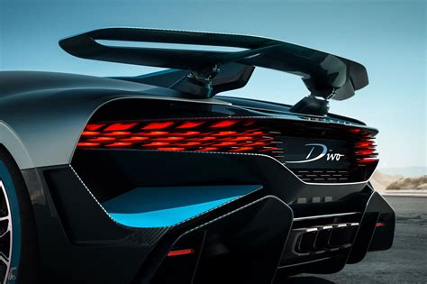 After all, it's fast cars. Bugatti Divo: the hypercar 'made for bends' | CAR Magazine