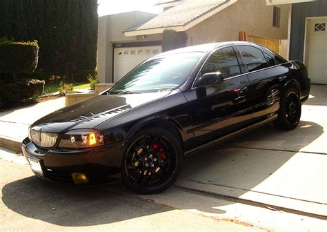 2005 Lincoln Ls For Sale West Allis Wisconsin