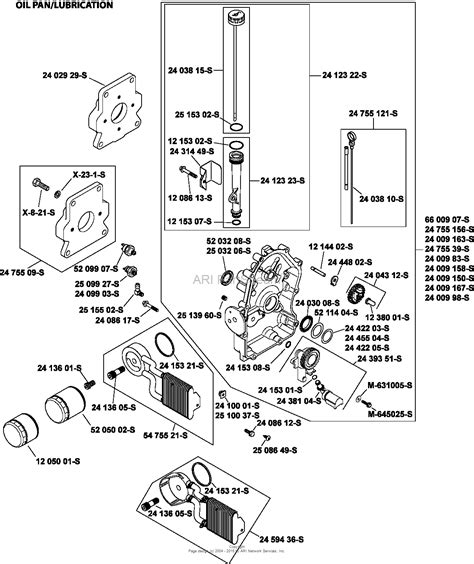 Ch 20 Kohler Command Wiring Diagram by Kohler Ch750 0034 Epg 27 Hp 20 1 Kw Parts Diagram For