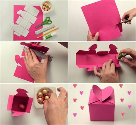 diy valentines gifts for cute valentines day gifts for her modern magazin