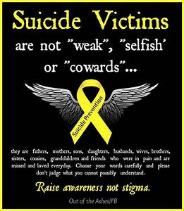Quotes About Suicide Prevention. QuotesGram