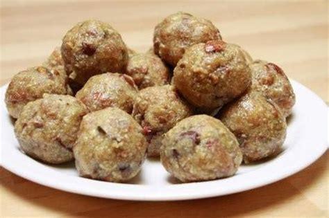 gomme arabique cuisine dink ladoos boulettes sucrées à la gomme arabique