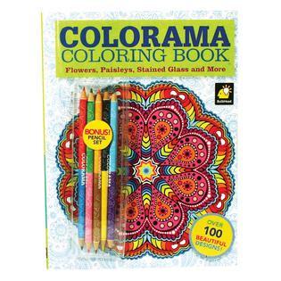 tv colorama coloring book appliances