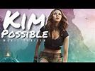 KIM POSSIBLE (2019 MOVIE TRAILER) - YouTube