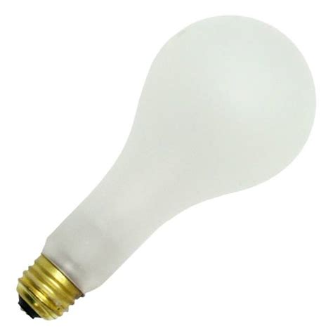 Halco General Service Ls by Halco 401345 Ps25 Light Bulb