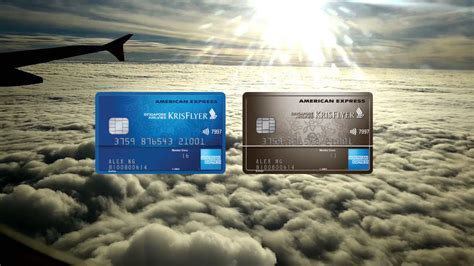 And general information about credit card products (editorial content). Win 1 million miles when you apply for an AMEX KrisFlyer credit card | The Milelion