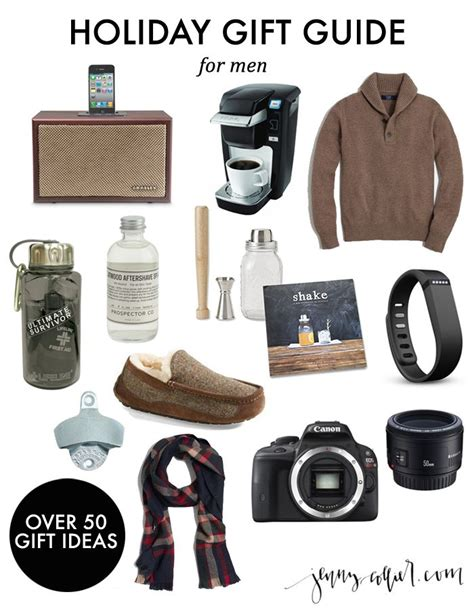 Gifts For Man Holiday Gift Guide For Men The Boss Mann