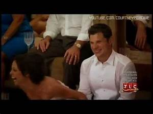 Nick Lachey and Vanessa Minnillo's Wedding - YouTube