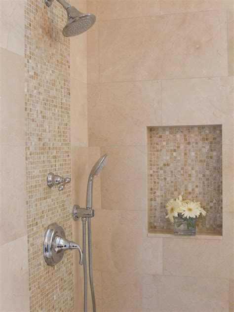 30 Great Pictures And Ideas Of Neutral Bathroom Tile