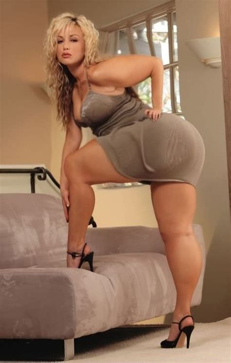 Milf Thick Legs Thighs Thepicsaholic Com