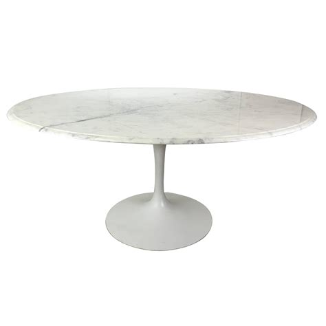 marble tulip dining table italian marble top tulip dining table at 1stdibs