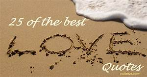 Inspirational Love Quotes - Best Of