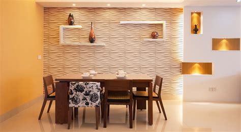 interior decorating ideas for home wall dimension transform your living space pvc 3d wall