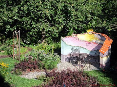 Miniteich Kleine Ruhe Oase Im Garten by Kleine Sitzecke Garten Kleine Sitzecke Garten Gestalten