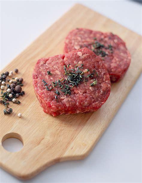 cuisiner du sanglier en sauce steak haché à la crème pour 4 personnes recettes à