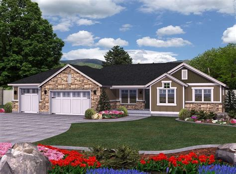 Gordon Milar Construction. House Plans. Custom Home
