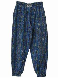 80's Fashion Clothing United Pants: 80s -Fashion Clothing