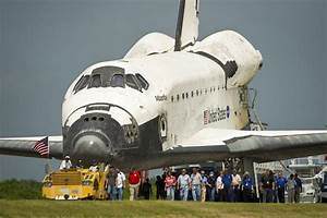 the man cave: Space Shuttle Atlantis