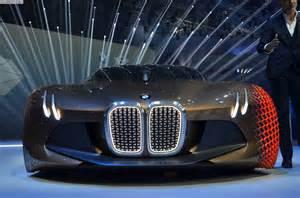 Next BMW Vision 100