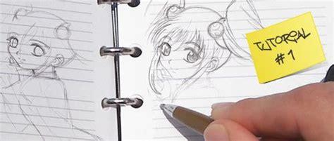 disegnare manga la guida gratuita  nanoda