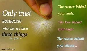 You Are Your Th... Smile N Silence Quotes
