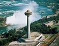 Horseshoe Falls: Horseshoe Falls and Skylon Tower -- Kids ...