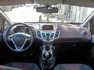 Vidange Ford Fiesta 1 4 Tdci : d tail vendu urbauto ~ Melissatoandfro.com Idées de Décoration