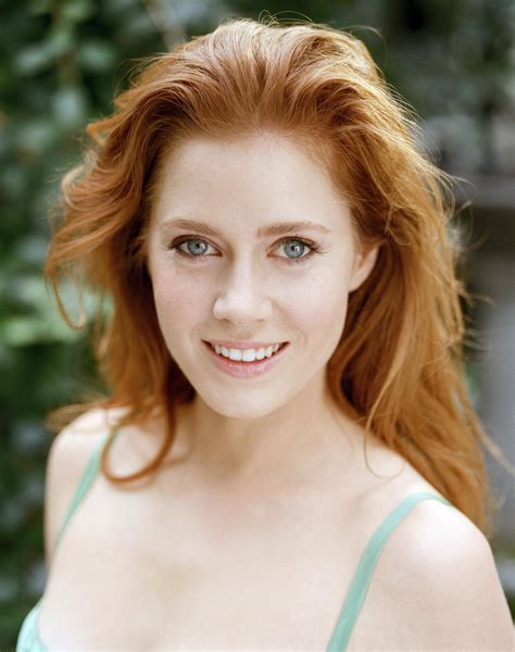 Amy Adams After She Gets Her Braces Off In Catch Me If You