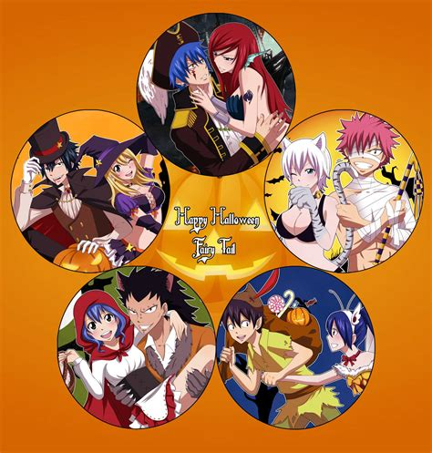 couples  fairy tail images halloween couples hd