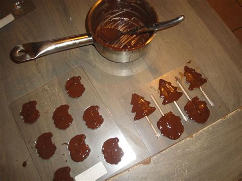 atelier chocolat un amour de cuisine