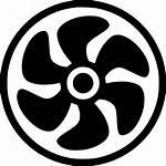 Turbine Icon Water Generator Power Hydro Electricity