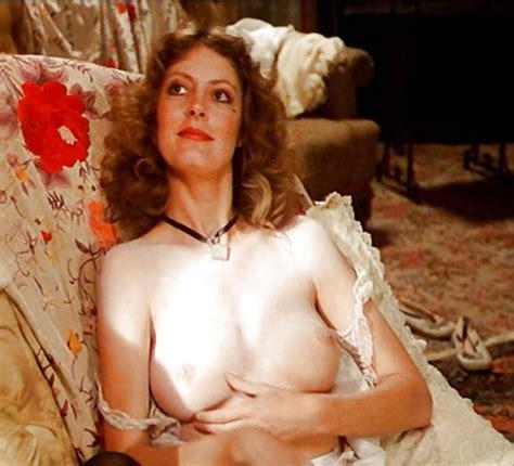 Susan Sarandon Tits 53 Pics Xhamster
