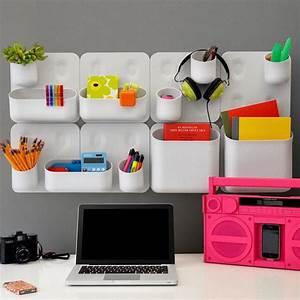 20+ Creative DIY Cubicle Decorating Ideas - Hative