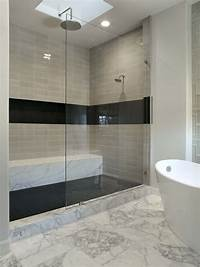 bathroom tiling ideas How Important the Tile Shower Ideas - MidCityEast